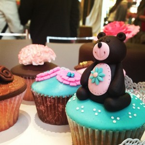 talleres cupcakes madrid